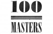 The 100 Masters have been chosen