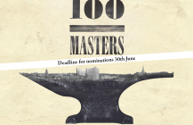 Deadline to nominate a Master 30th June